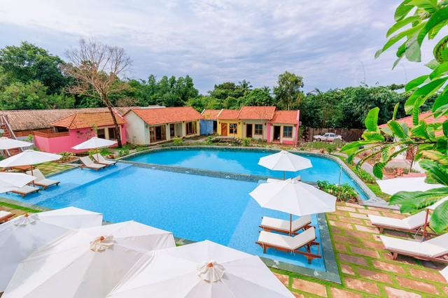 Daisy Viilage Resort & Spa 3* Phú Quốc - Không gian hòa quyện thiên nhiên  - 5