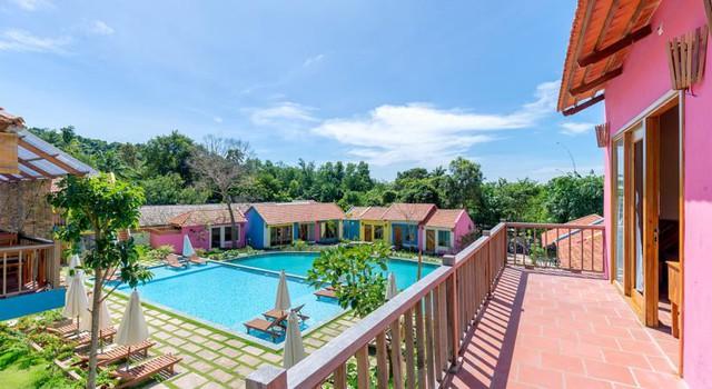 Daisy Viilage Resort & Spa 3* Phú Quốc - Không gian hòa quyện thiên nhiên  - 14