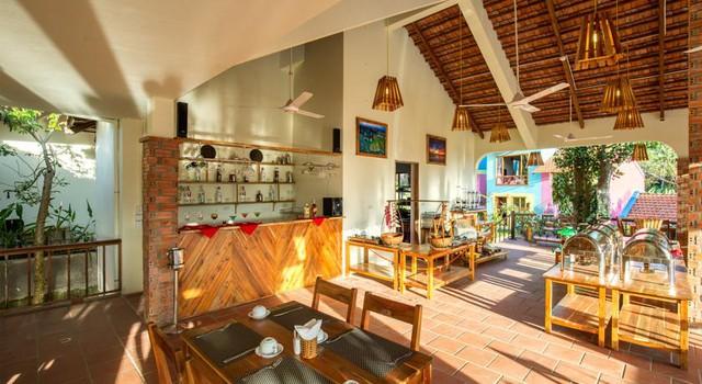 Daisy Viilage Resort & Spa 3* Phú Quốc - Không gian hòa quyện thiên nhiên  - 3