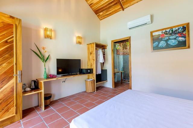 Daisy Viilage Resort & Spa 3* Phú Quốc - Không gian hòa quyện thiên nhiên  - 8