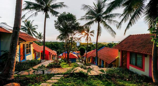 Daisy Viilage Resort & Spa 3* Phú Quốc - Không gian hòa quyện thiên nhiên  - 6