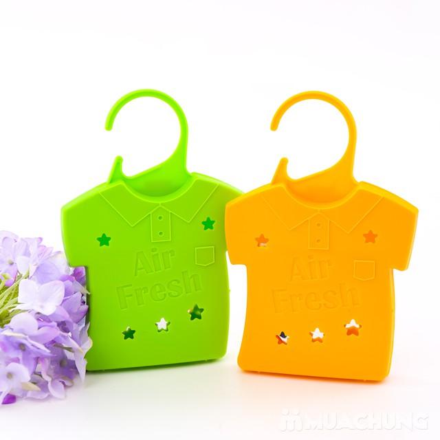 2 túi thơm treo tủ quần áo Sandokkaebi Hàn Quốc - 5