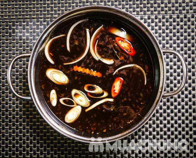 Buffet nướng lẩu không khói tại Seoul BBQ - 37
