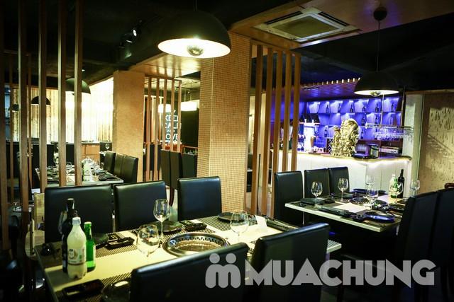 Buffet nướng lẩu không khói tại Seoul BBQ - 32