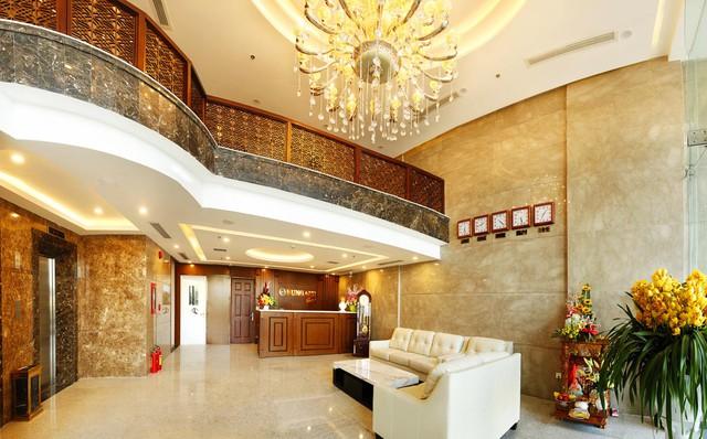 Hùng Anh Đà Nẵng Hotel 3* - Chỉ 3 phút tản bộ đến biển Mỹ Khê - 1
