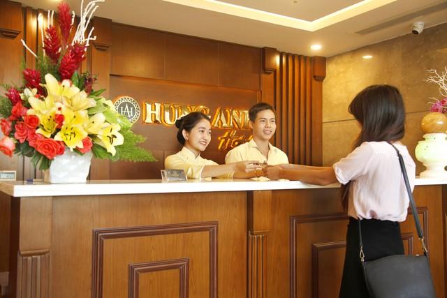 Hùng Anh Đà Nẵng Hotel 3* - Chỉ 3 phút tản bộ đến biển Mỹ Khê - 2