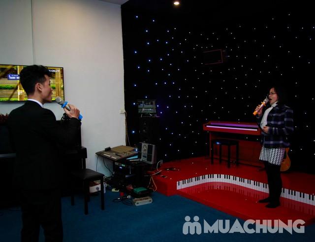 1 trong 4 khóa học Thanh nhạc/Piano/Guitar/Violon - 4
