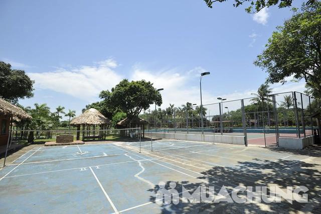 Vui chơi trong ngày cho cả gia đình- Tản Đà Resort - 34