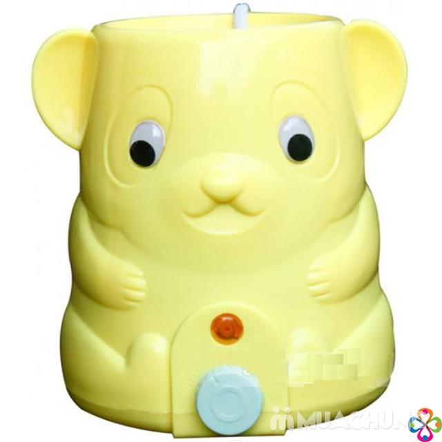 Máy hâm sữa gấu tiện dụng cho mẹ và bé - 5