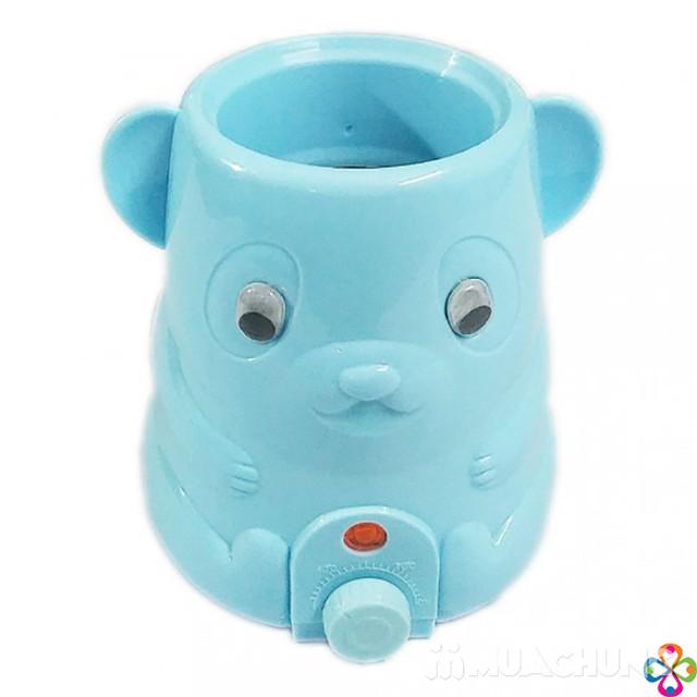 Máy hâm sữa gấu tiện dụng cho mẹ và bé - 4