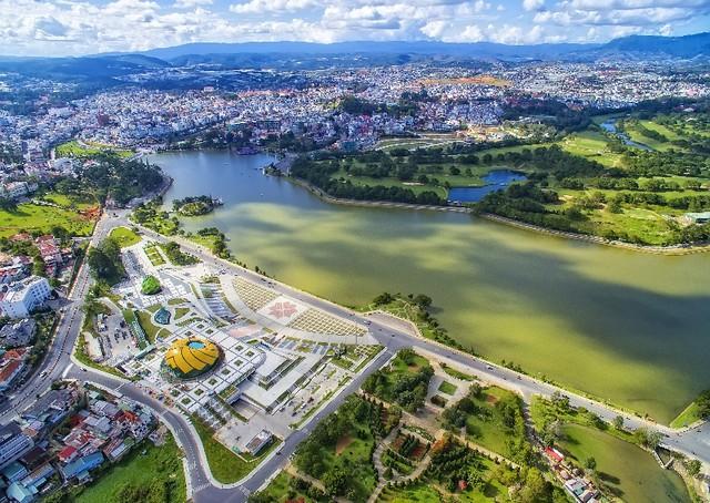 Tour Nha Trang - Đà Lạt 4 Ngày 4 Đêm - 14