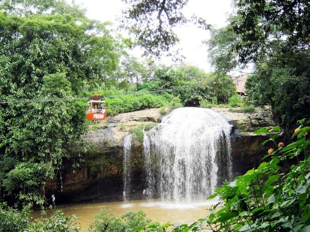 Tour Nha Trang - Đà Lạt 4 Ngày 4 Đêm - 4