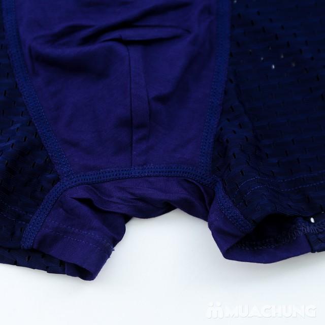 5 quần sip đùi thông hơi thoáng mát hàng xuất Nhật - 6