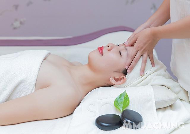 Căng bóng, trẻ hóa da CN phun oxy tươi và VitaminC Thủy Nguyễn Spa - 6
