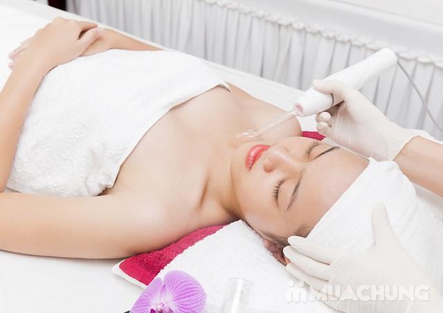 Căng bóng, trẻ hóa da CN phun oxy tươi và VitaminC Thủy Nguyễn Spa - 4