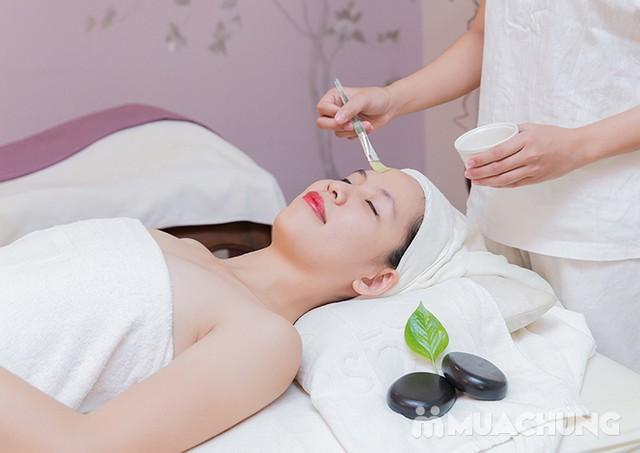 Căng bóng, trẻ hóa da CN phun oxy tươi và VitaminC Thủy Nguyễn Spa - 5