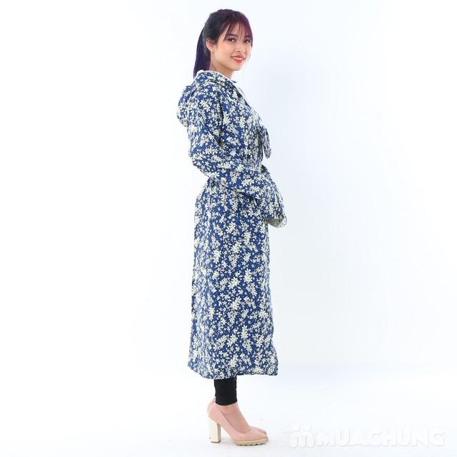 Bộ áo chống nắng toàn thân kèm khẩu trang- hàng VN - 10