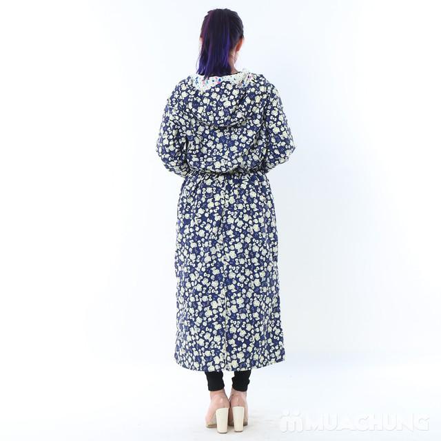 Bộ áo chống nắng toàn thân kèm khẩu trang- hàng VN - 8