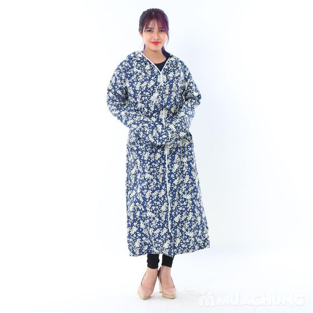 Bộ áo chống nắng toàn thân kèm khẩu trang- hàng VN - 9