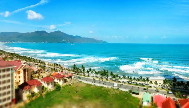 Aria Hotel 3,5* Đà Nẵng -  2 phút đi bộ đến biển Mỹ Khê - 42