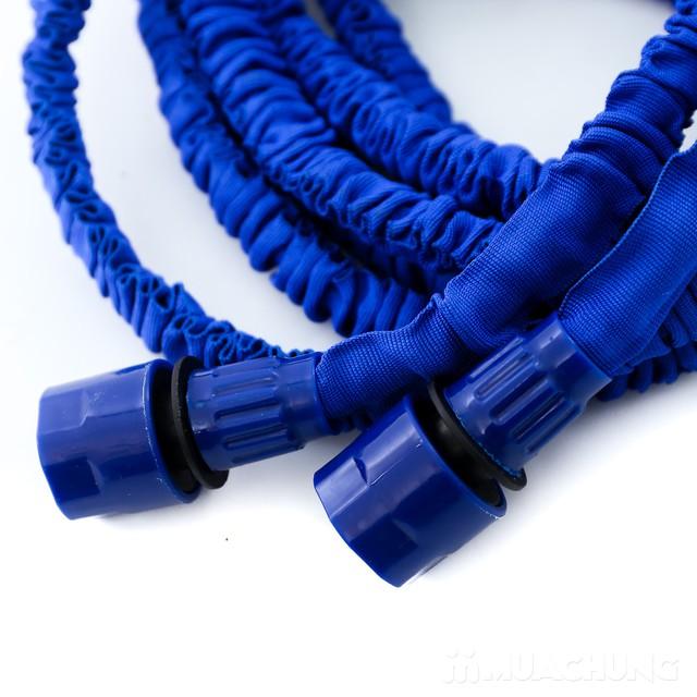 Vòi xịt nước giãn nở thông minh Magic Hose 15m - 1