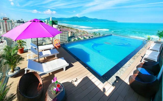Aria Hotel 3,5* Đà Nẵng -  2 phút đi bộ đến biển Mỹ Khê - 49