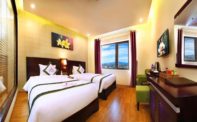 Aria Hotel 3,5* Đà Nẵng -  2 phút đi bộ đến biển Mỹ Khê - 25
