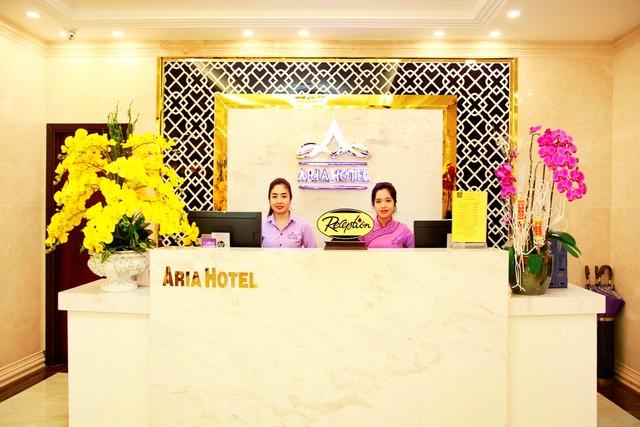 Aria Hotel 3,5* Đà Nẵng -  2 phút đi bộ đến biển Mỹ Khê - 47