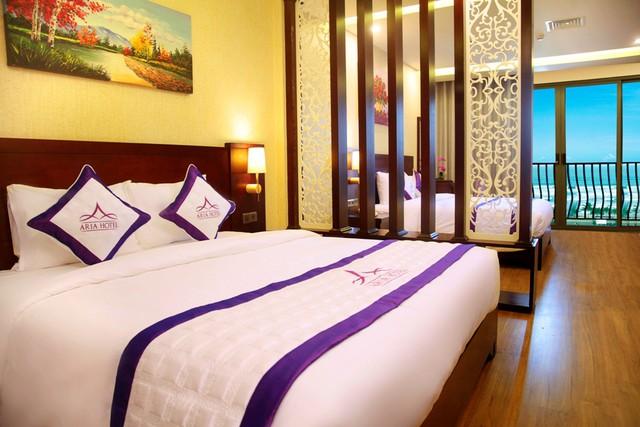 Aria Hotel 3,5* Đà Nẵng -  2 phút đi bộ đến biển Mỹ Khê - 27