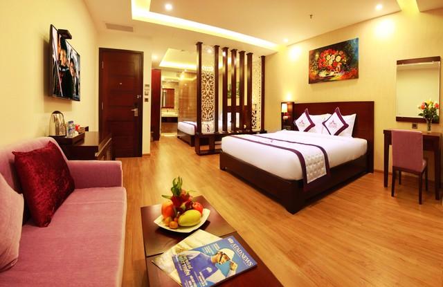 Aria Hotel 3,5* Đà Nẵng -  2 phút đi bộ đến biển Mỹ Khê - 29