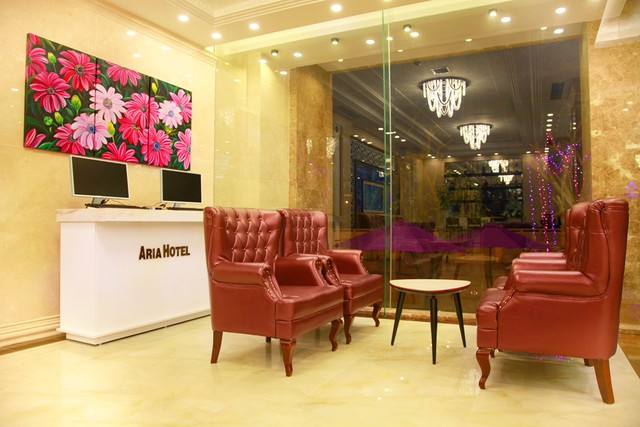 Aria Hotel 3,5* Đà Nẵng -  2 phút đi bộ đến biển Mỹ Khê - 44