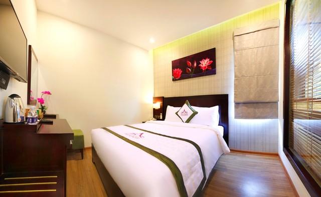 Aria Hotel 3,5* Đà Nẵng -  2 phút đi bộ đến biển Mỹ Khê - 22