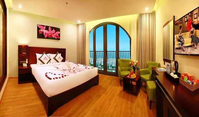 Aria Hotel 3,5* Đà Nẵng -  2 phút đi bộ đến biển Mỹ Khê - 1
