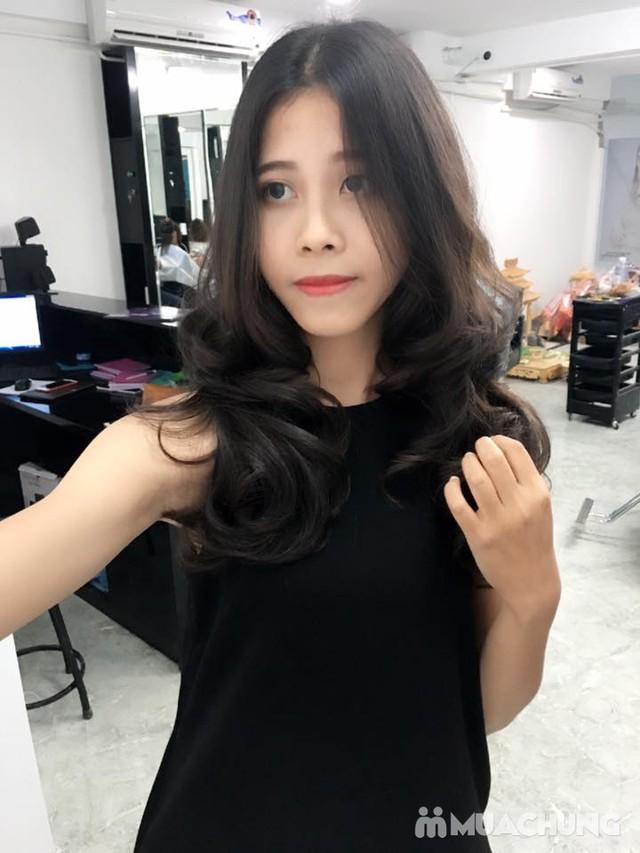 Chọn 1 trong 10 gói làm tóc cao cấp - Tuấn Martin - 4