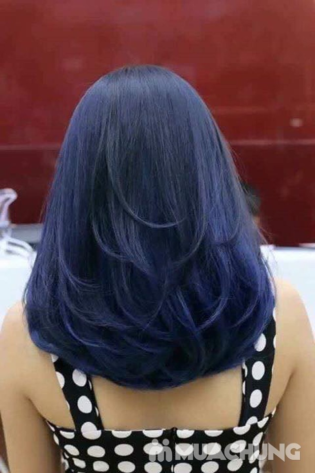 Chọn 1 trong 10 gói làm tóc cao cấp - Tuấn Martin - 1