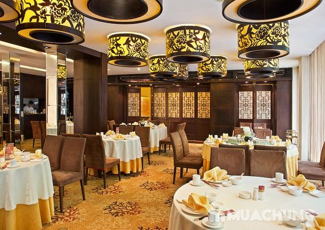 Voucher Dimsum cao cấp tại nhà hàng Long Đình - 3
