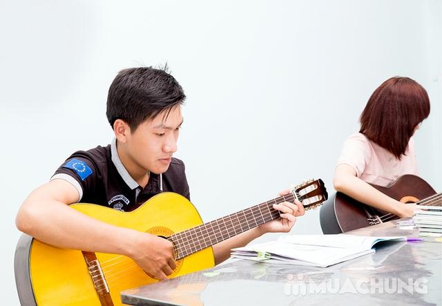 Khóa học Guitar sôi động, thú vị cho bé - 3