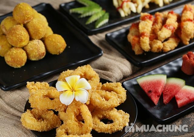 Buffet nướng lẩu Thái BBQ Phạm Ngọc Thạch Giá HOT - 32