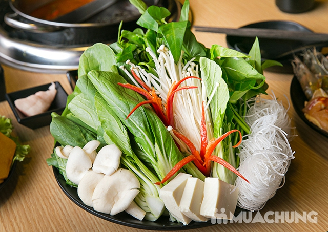 Buffet nướng lẩu Thái BBQ Phạm Ngọc Thạch Giá HOT - 27