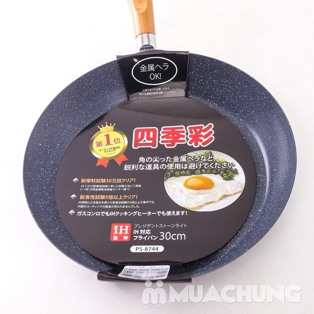 Chảo chiên GIFU nhập khẩu Nhật Bản 30cm - 8