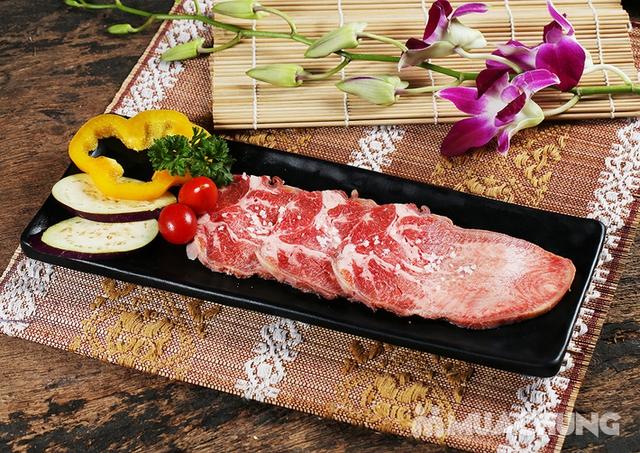 Buffet nướng lẩu Thái BBQ Phạm Ngọc Thạch Giá HOT - 21