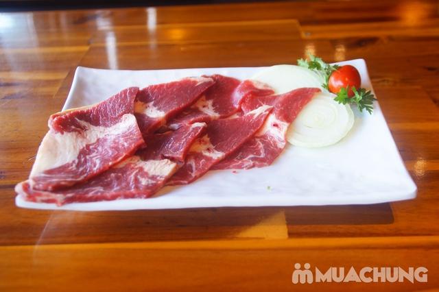 Buffet nướng lẩu không giới hạn tại Tengcho BBQ - 2