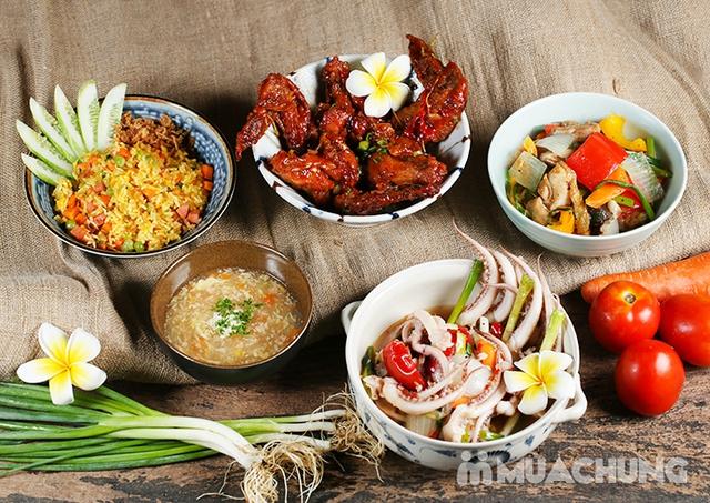 Buffet nướng lẩu Thái BBQ Phạm Ngọc Thạch Giá HOT - 33