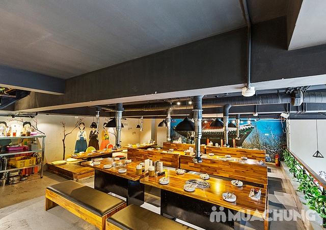 Buffet nướng lẩu không giới hạn tại Tengcho BBQ  - 58