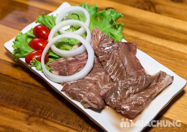 Buffet nướng lẩu không giới hạn tại Tengcho BBQ  - 33