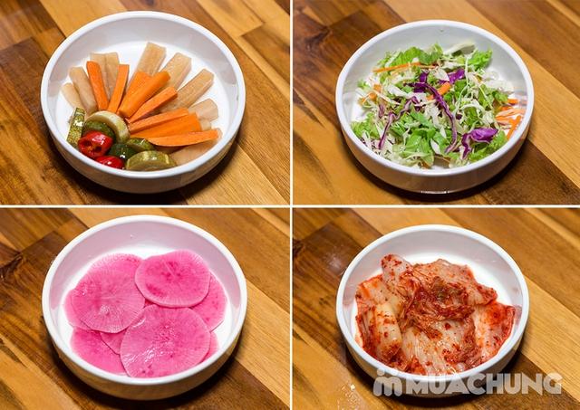 Buffet nướng lẩu không giới hạn tại Tengcho BBQ  - 55