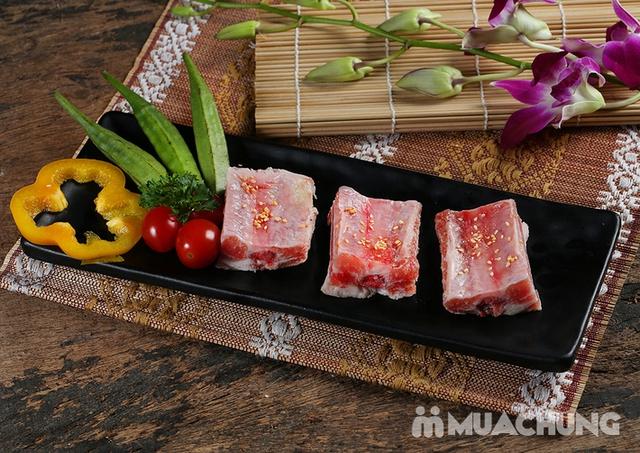 Buffet nướng lẩu Thái BBQ Phạm Ngọc Thạch Giá HOT - 22