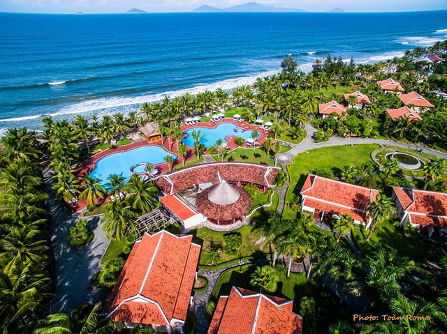Tropical Beach Hội An Resort 4* - 31