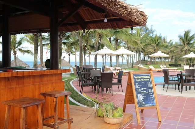 Tropical Beach Hội An Resort 4* - 22