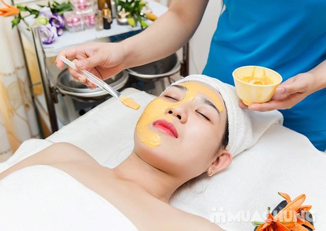 Chăm sóc mặt đẹp lung linh với 1 trong 3 dịch vụ Ngọc Ánh Beauty & Spa - 17